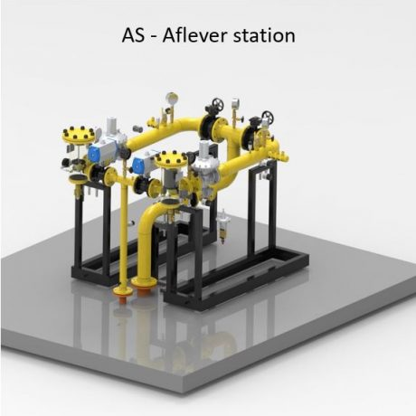 A1 Met tekst 3D_CAD